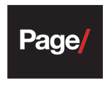 Page/
